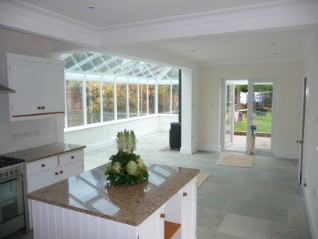 conservatory cardiff beacon architectural services brecon wales