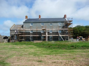 llanunwas solva west wales beacon architectural services brecon wales