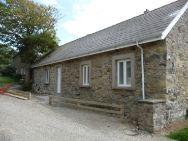holiday cottage west wales ty mondas beacon architectural services brecon wales