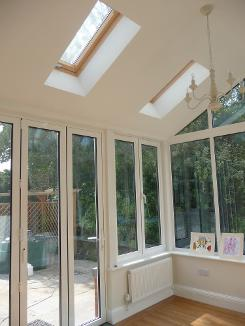 extension and refurbishment cardiff beacon architectural services