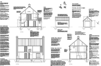new house brecon beacons trecastle beacon architectural services brecon wales